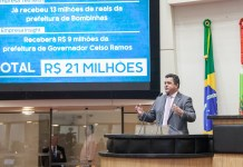 Alesc, SC Hoje News - Notícias de Balneário Camboriú