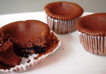Aaahh, der Keks!