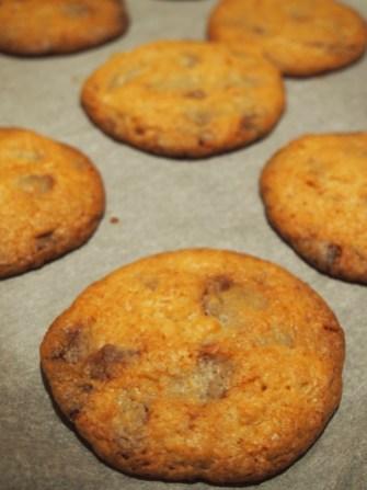 ... wird so ein Cookie