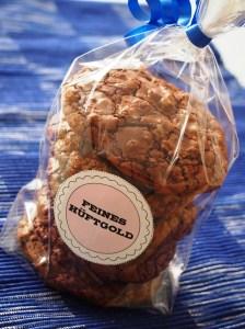 Diese Cookies sind ihre Kalorien auf jeden Fall wert!