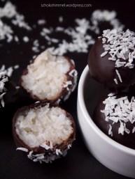Ein kokossiges Geschmackserlebnis :-)
