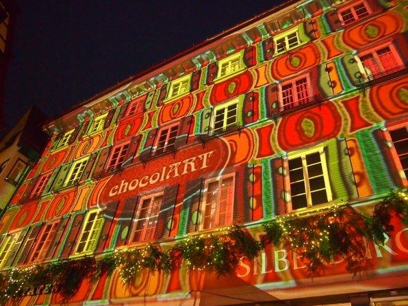 Tübingen bei Nacht 2