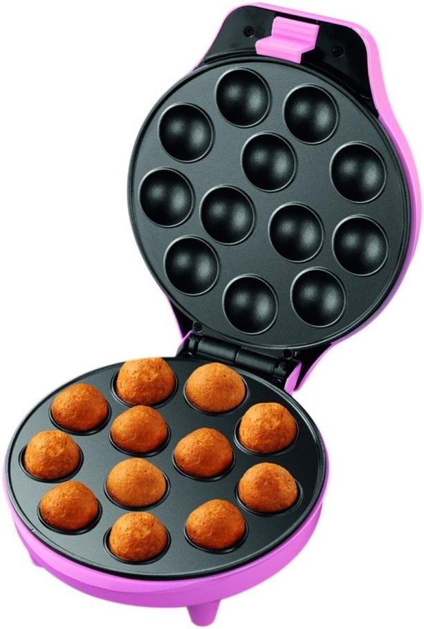 Platz 1: Cakepop-Maker