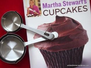 Mein Mitbringsel aus NYC :-) - Martha Stewart hat Ahnung von Cupcakes