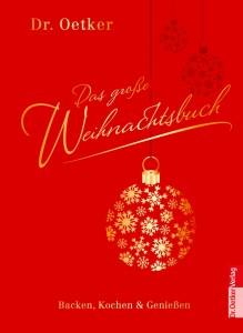 Dieses Weihnachsbuch könnt Ihr gewinnen