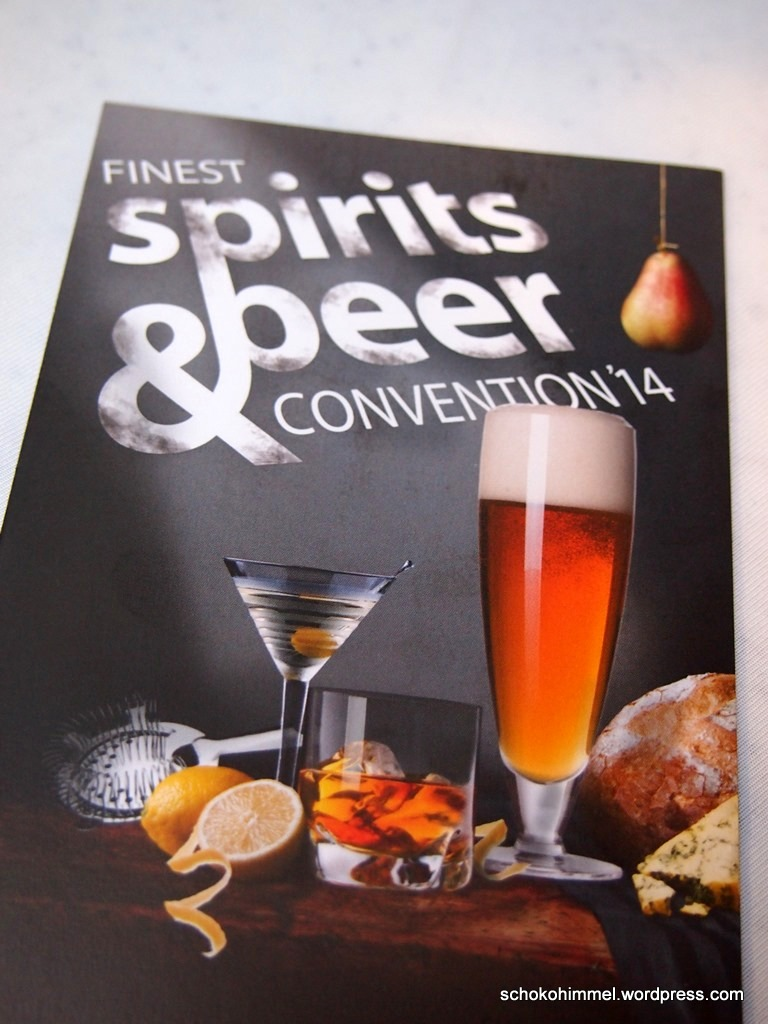 Finest Spirits & Beer Convention