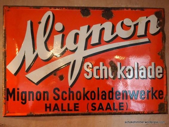 Historisches im Schokoladenmuseum