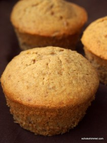 Weihnachten kann kommen: Spekulatius-Muffins