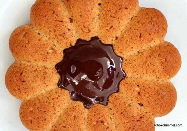 Frühling! Butterkeks-Kuchen