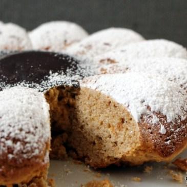 Butterkeks-Blume – Kuchen-Blitzrezept und Backformen zu gewinnen! [Sponsored Post*]