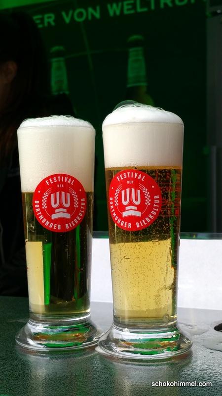 Stößchen! – Biertour durch die Bierstadt Dortmund