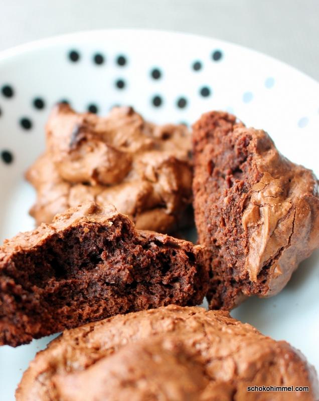 Cookies? Brownies? Brownie-Cookies!