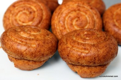 feine Muffins
