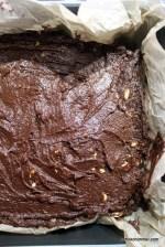 Brownies mit Cashews