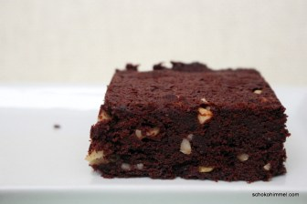 Cashew-Brownies