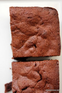 Brownie-Glück