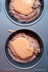 kann Spuren von Erdnussbutter enthalten