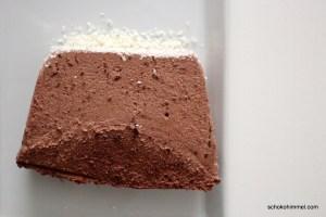 seidiges Schoko-Dessert gefällig?