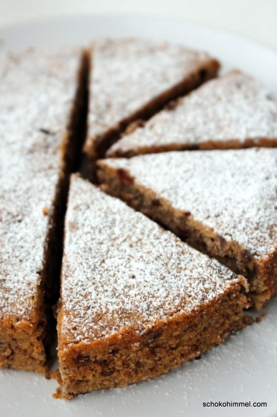 Schoko-Maronen-Kuchen
