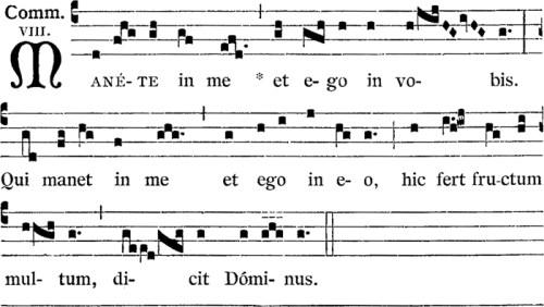 Communion de saint Jean Eudes