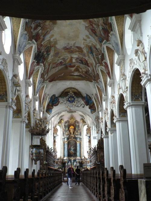 Abbaye de Bad Schussenried