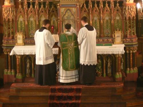Nouveaux prêtres à Saint-Eugène