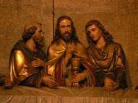 Saint Martin de Colmar