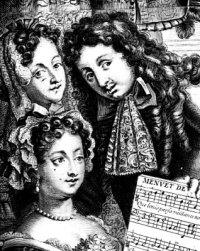 Marc-Antoine Charpentier (1643 † 1704)