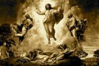 La Transfiguration de Notre Seigneur