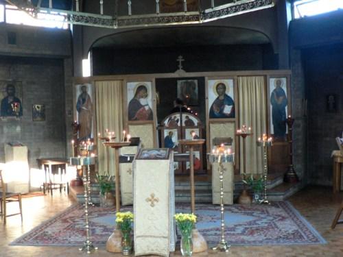 Cathédrale orthodoxe d