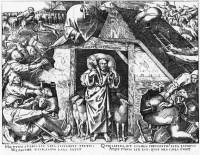 Bruegel - Le Bon Pasteur