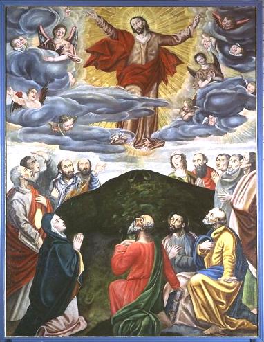 Liturgia liturgie musique sacr e traditionnelles - Jour de l ascension 2017 ...