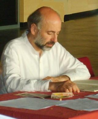Interview de Marcel Pérès sur le chant grégorien par Radio Vatican