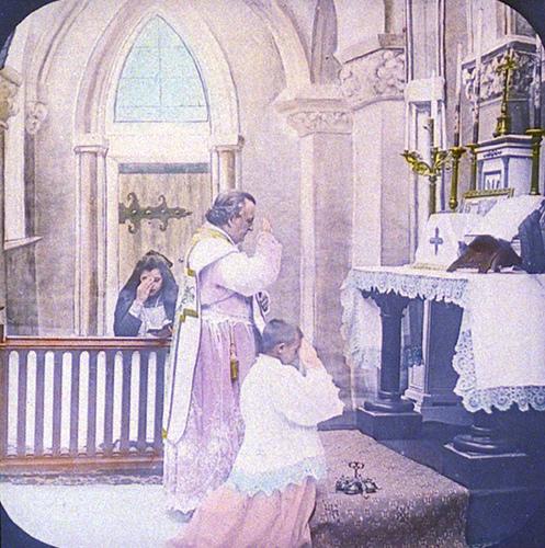 La messe traditionnelle pour les nuls