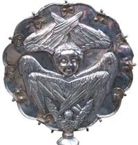 Le Flabellum de Saint-Philibert de Tournus - flabella et ripidia d'Orient & d'Occident