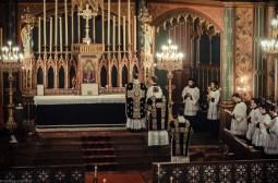 Requiem solennel pour Louis XVI du 21 janvier 2013 : à l'introït