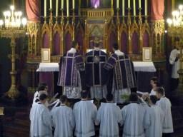 Rameaux 2014 - 23 - introït de la messe