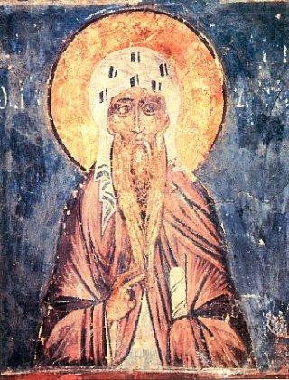 Saint Acace de l'Echelle