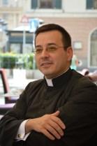 06 - Un immense merci à don Marco Cuneo pour son hospitalité et ses nombreuses attentions
