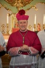 09 - S.E. Mgr Mario Oliveri, évêque d'Albenga