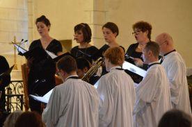 10 - Concert en la collégiale Saint-Martin de Bollène