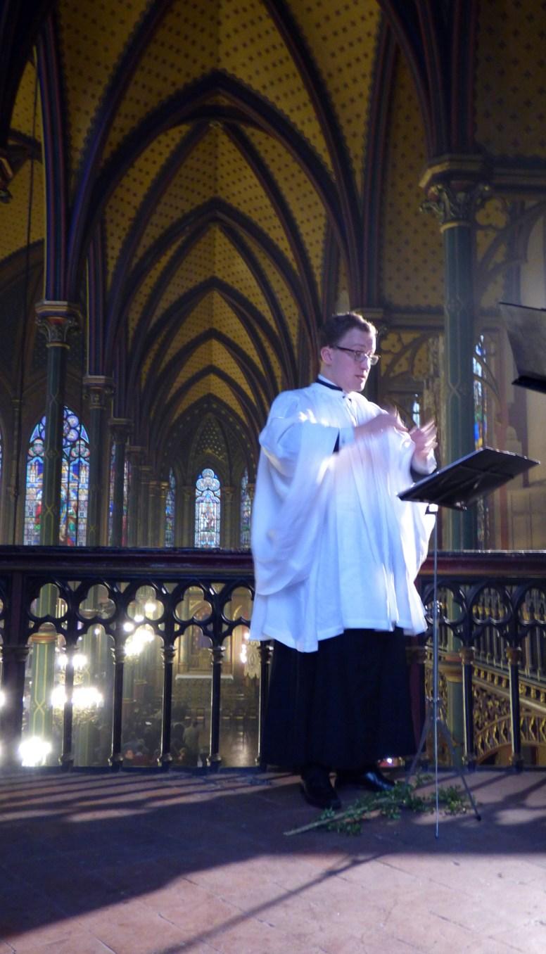 Rameaux 2015 - 33 - Miserere d'Allegri à la communion