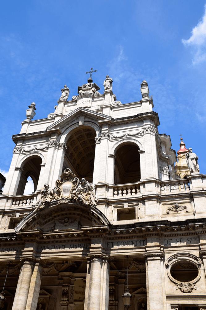 14 L'Oratoire de Turin
