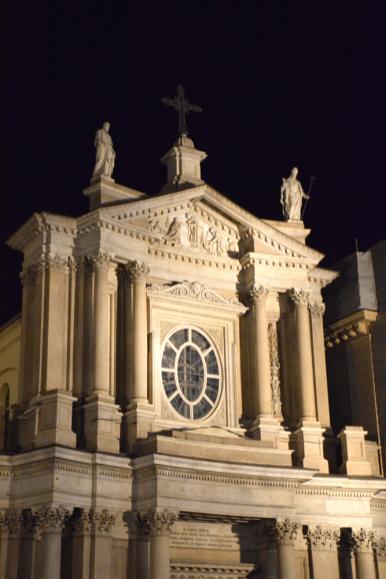 23 Les églises de Turin