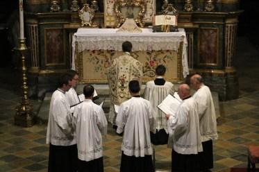 24 Messe de la solennité de saint Joseph