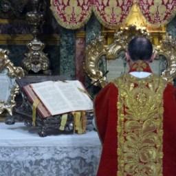 32 Messe votive du Saint Suaire, au propre de Turin