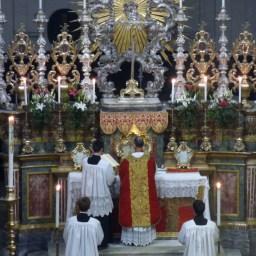 34 Messe votive du Saint Suaire, au propre de Turin