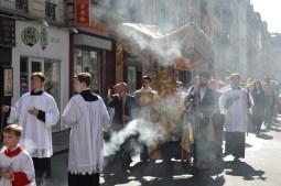 25-Procession de la Fête-Dieu