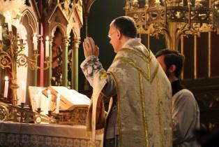 09-Messe de reposition des Quarante-Heures coram Sanctissomo - chant de la collecte