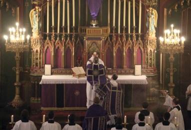 12 - Rameaux 2016 - Elévations du Corps du Seigneur